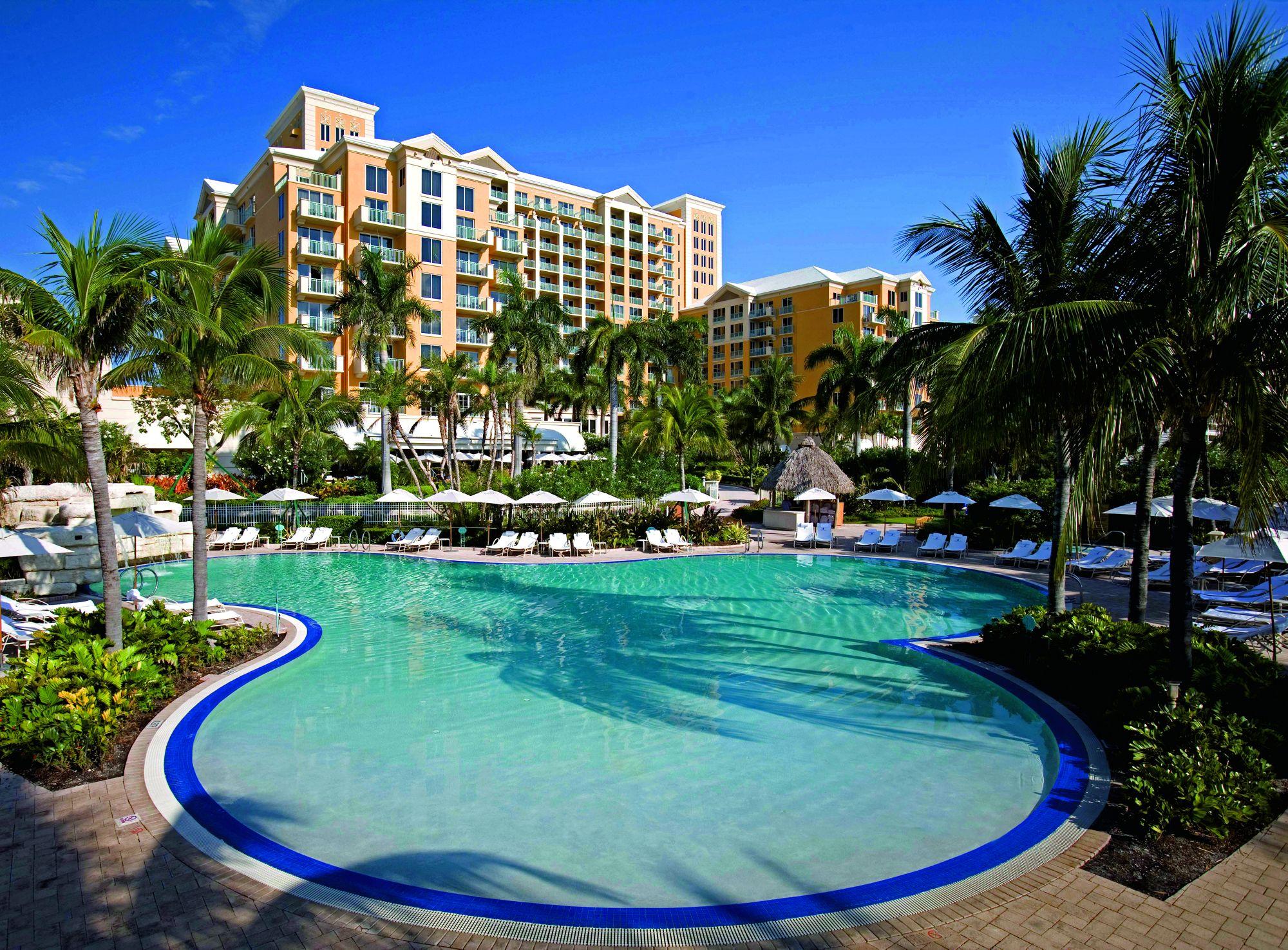 Ritz-Carlton Key Biscayne