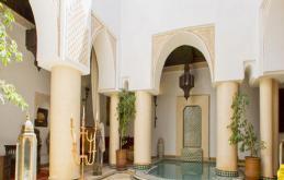 Angsana Riads Collection Marrakech