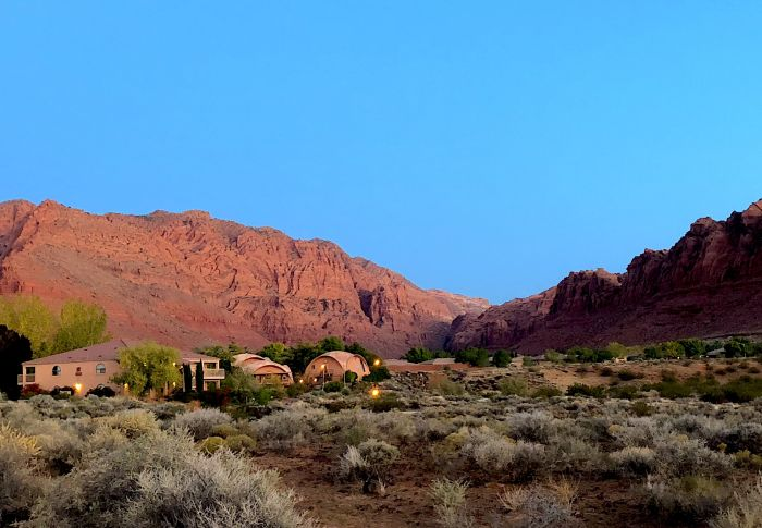 Red Mountain Resort, St. George, Utah